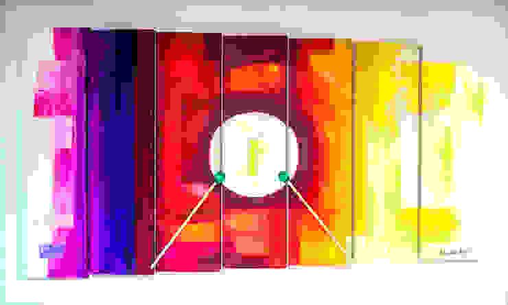 Pinturas artistas nacionales e internacionales de Expresarte Galeria Moderno