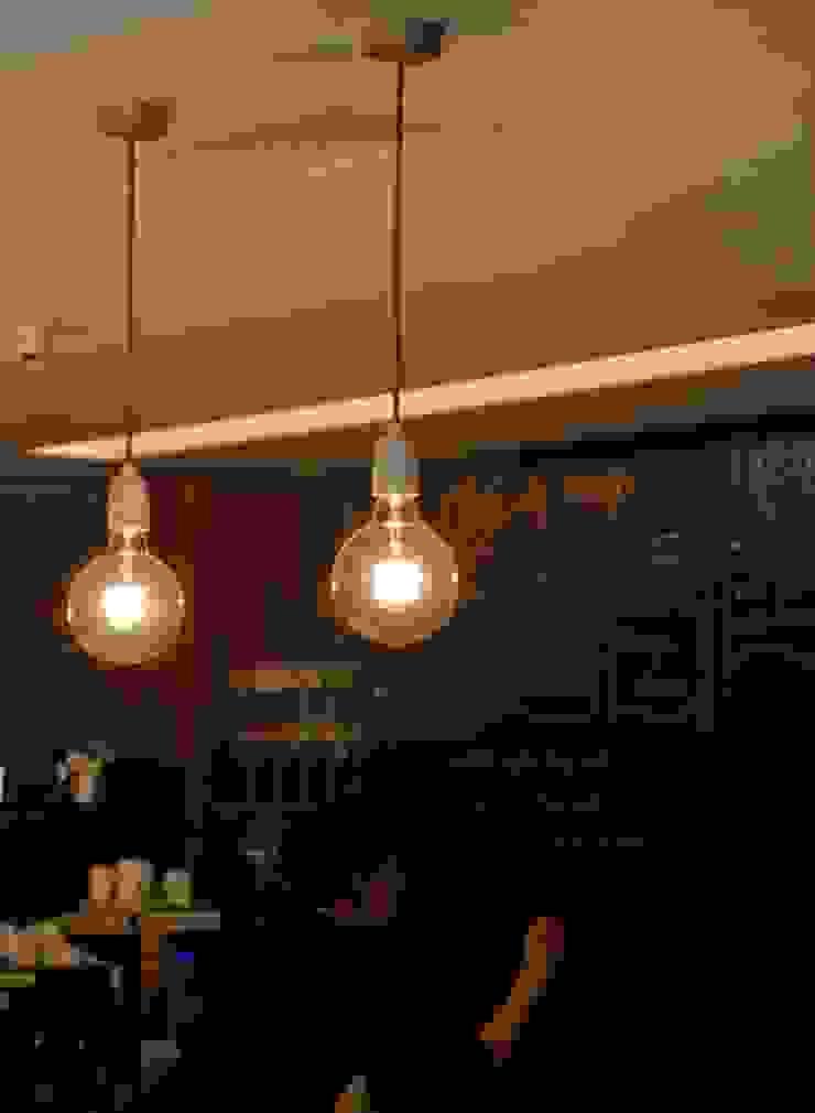 Veganima Arco Modern gastronomy by masetto snc Modern