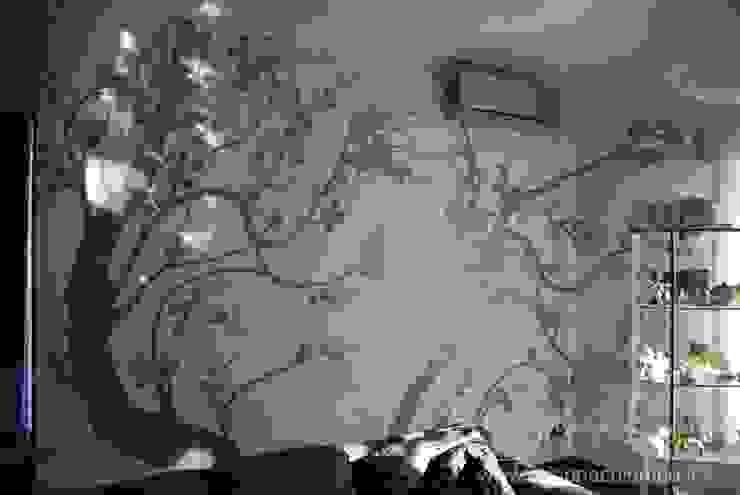Ghirigori Lab di Arianna Colombo Modern walls & floors