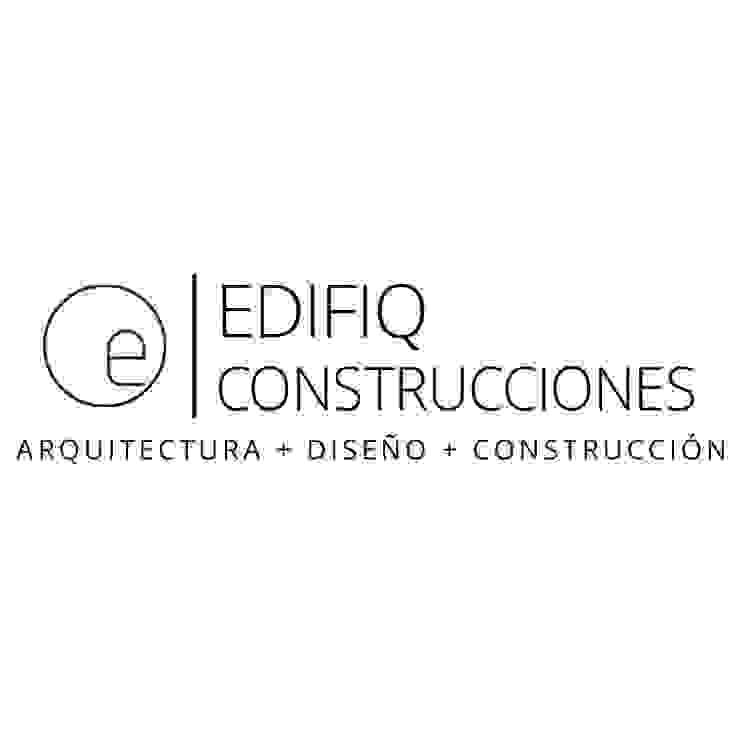 par Edifiq Construcciones Moderne