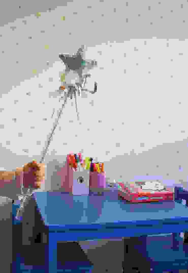 Quarto de criança Matosinhos Quartos de criança modernos por Kohde Moderno
