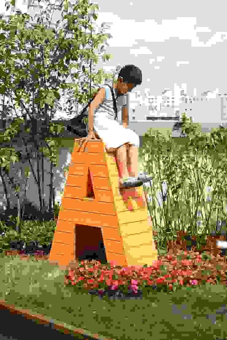 자연에서 배우는 영어 트로피컬 정원 by 푸르네 휴양지