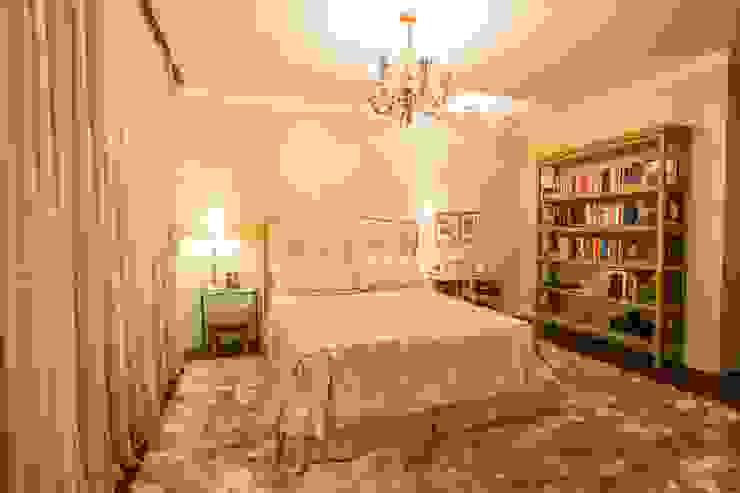 Suite Mulher Quartos clássicos por Piloni Arquitetura Clássico