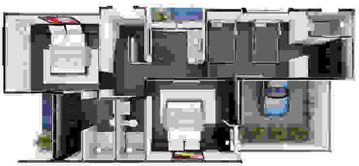 Remodelaciones y diseño arquitectónico Ramirez Veloza arquitectos