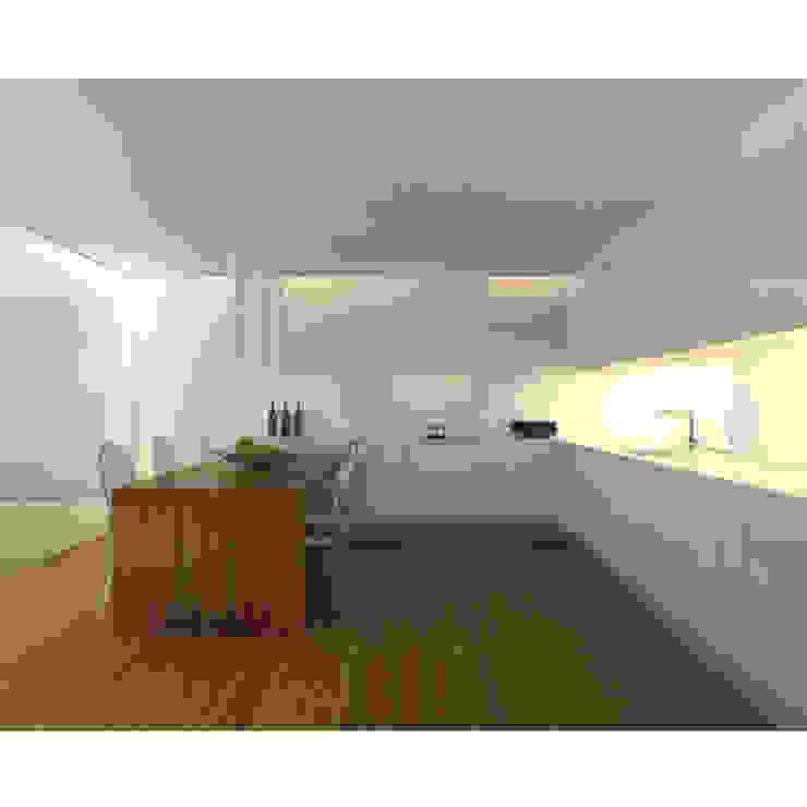 Projectos – Cozinhas por Armazem 810