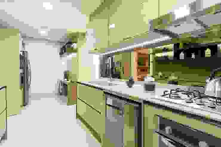 Arquiteta Karlla Menezes - Arquitetura & Interiores Cocinas modernas
