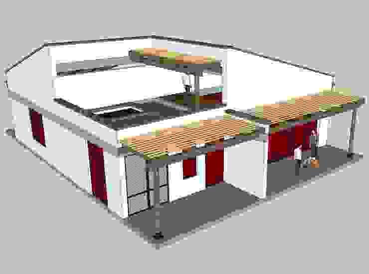Proyectos de 180 Grados Arquitectos S.A.S