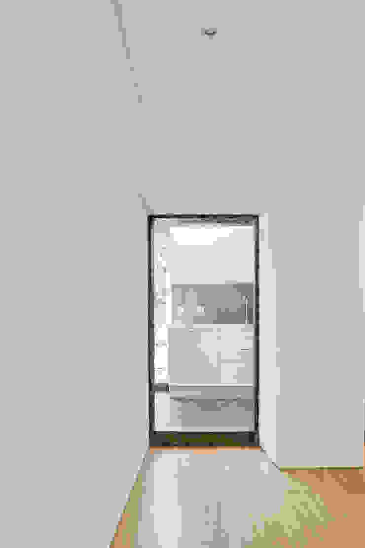 Apartamento no Restelo Cozinhas modernas por phdd arquitectos Moderno
