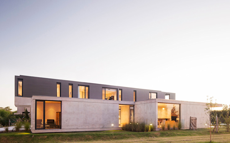 Houses by ACArqs, Modern