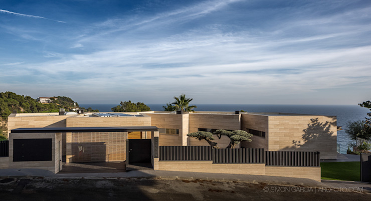Houses by Simon Garcia | arqfoto, Modern