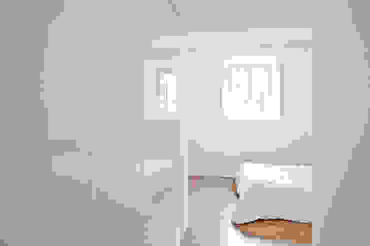 Apartamento no Restelo Quartos modernos por phdd arquitectos Moderno