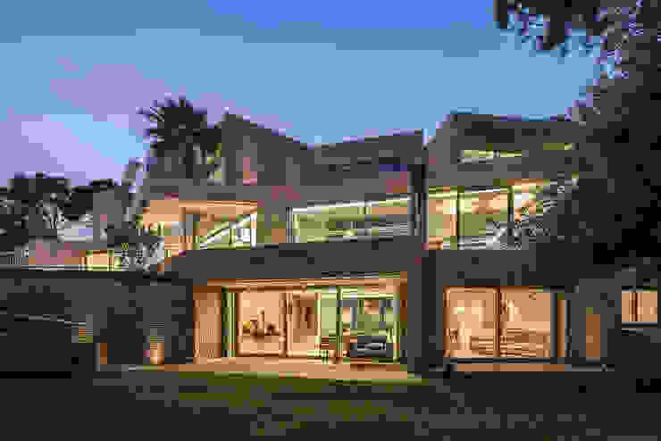 Simon Garcia | arqfoto Moderne Häuser