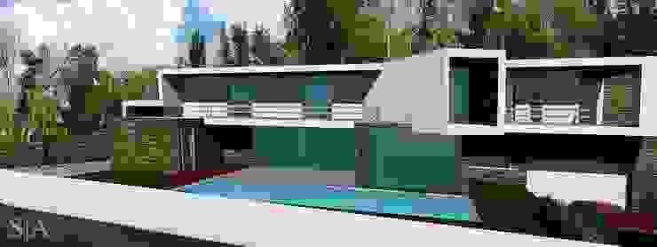 Projectos por sandra almeida arquitectura e interiores