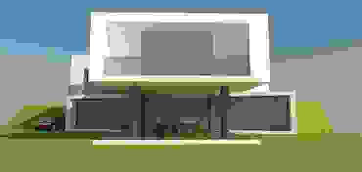 Vivienda prioritaria de VERA ARQUITECTOS CONSULTORIA Y CONSTRUCCION SAS
