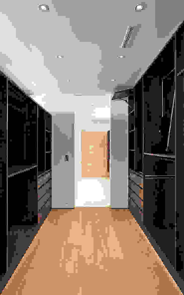 meier architekten zürich Modern style dressing rooms