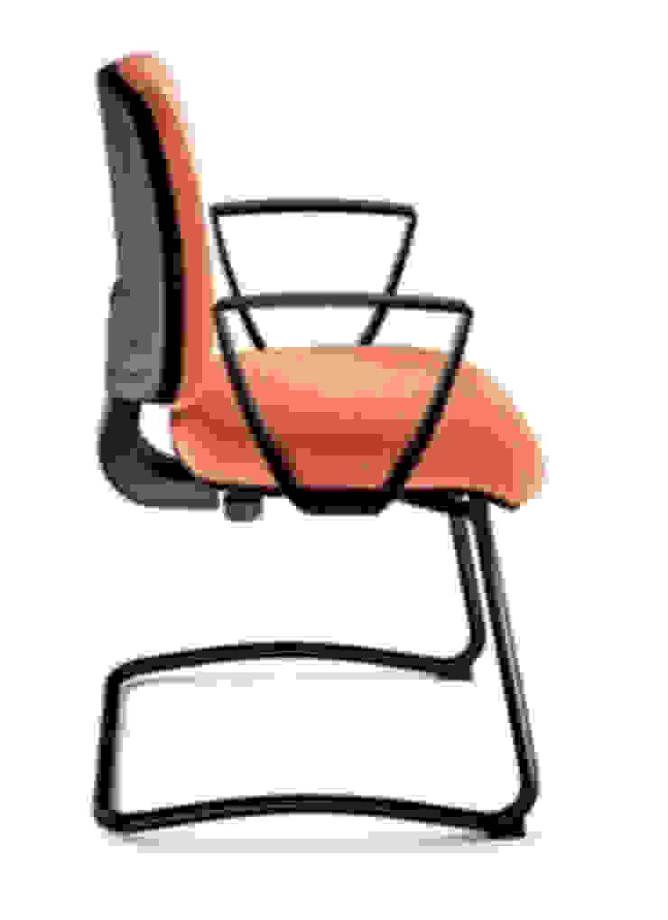 Muestra de mobiliario de Aesquadra Compañia S.A.S Moderno