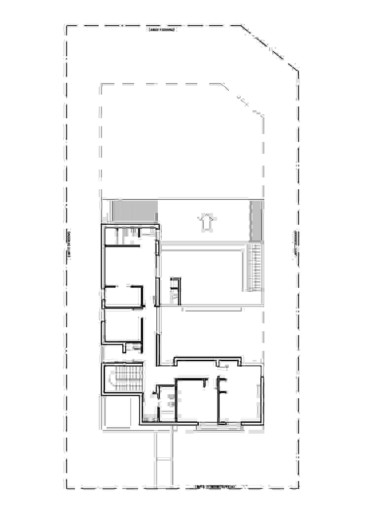 modern  oleh Pablo Anzilutti | Arquitecto, Modern