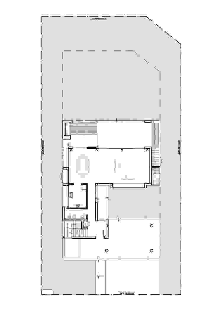 hiện đại  theo Pablo Anzilutti | Arquitecto, Hiện đại