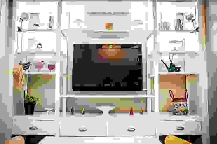 Feller Herc Arquitectura Living room