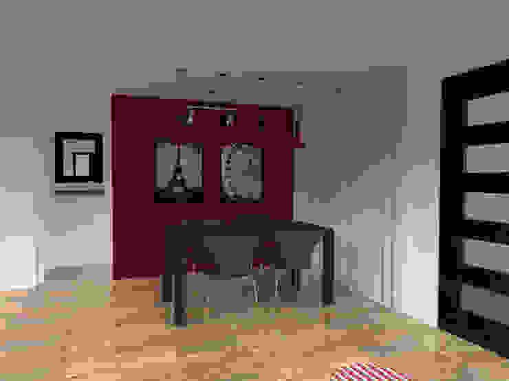 Casa AC-FRED de Tres Octavos Estudio de Arquitectura