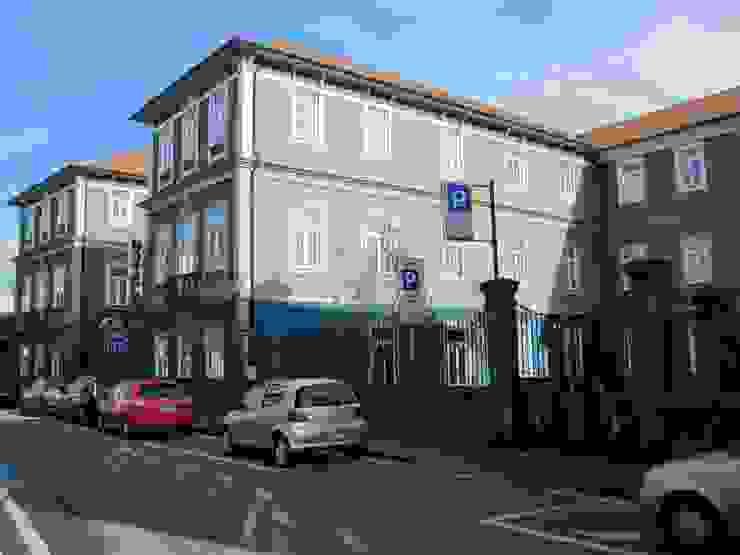 Hotel Sul Americano por DAJ - Projetos e Estudos