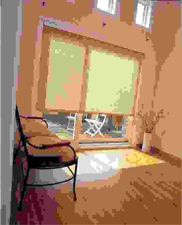 Dormitorios de estilo moderno de Decoespacios Moderno