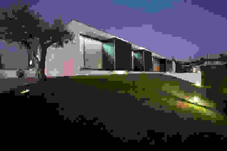 Moderne Häuser von aaph, arquitectos lda. Modern