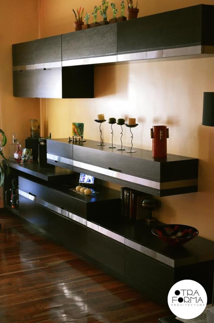 Refacción e interiorismo Livings modernos: Ideas, imágenes y decoración de Otra Forma Arquitectura Moderno