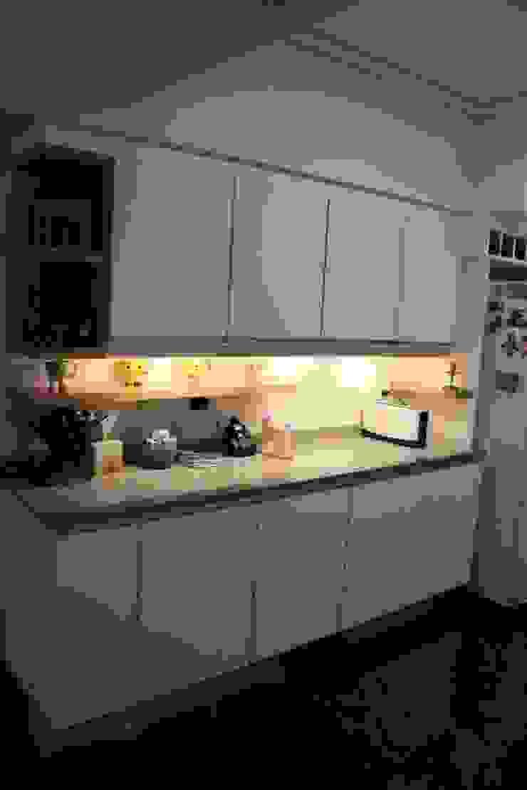 INTERIORES Cocinas modernas: Ideas, imágenes y decoración de The Wall Moderno