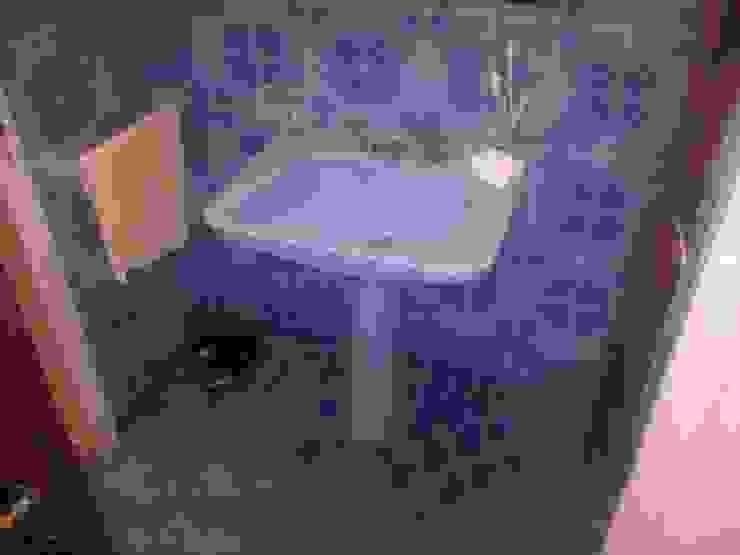Remodelación Baño de Brito & Chappex