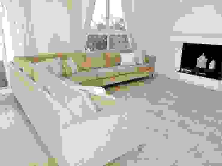 Modern living room by Vy Interior Design Modern
