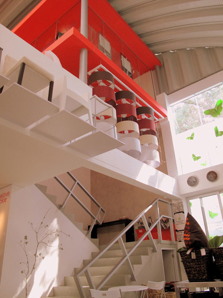 modern  von ARCO Arquitectura Contemporánea , Modern