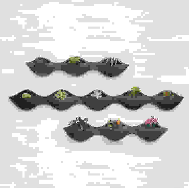 minimalist  by Flor De Fieltro, Minimalist Natural Fibre Beige