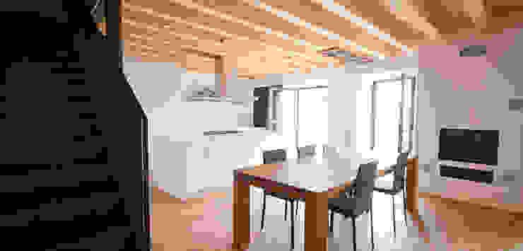 Casas de estilo rural de Feu Godoy Arquitectura Rural