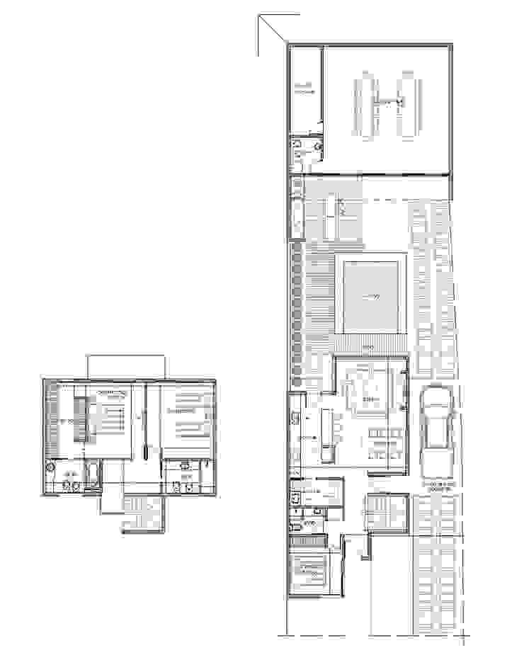 od Estudio de Arquitectos Jafella Rodriguez