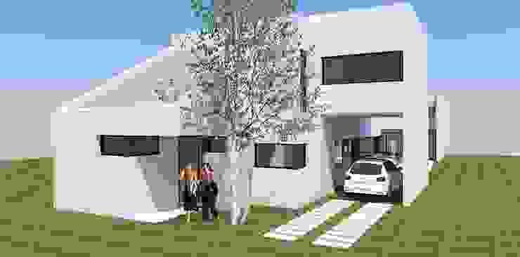 por Estudio de Arquitectos Jafella Rodriguez