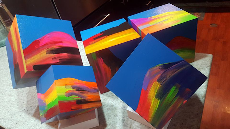 Obras Raquel Alvarez Villasmil ArteEsculturas