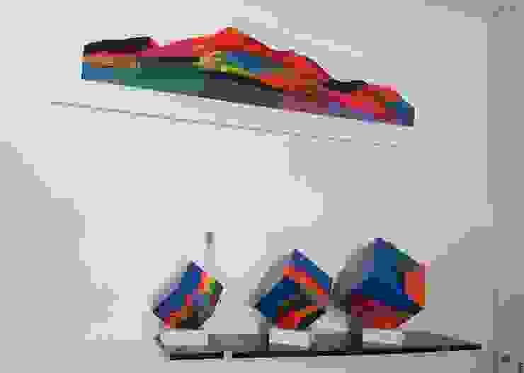 Obras de Raquel Alvarez Villasmil Moderno