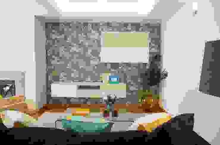 Moderne Wohnzimmer von Kohde Modern