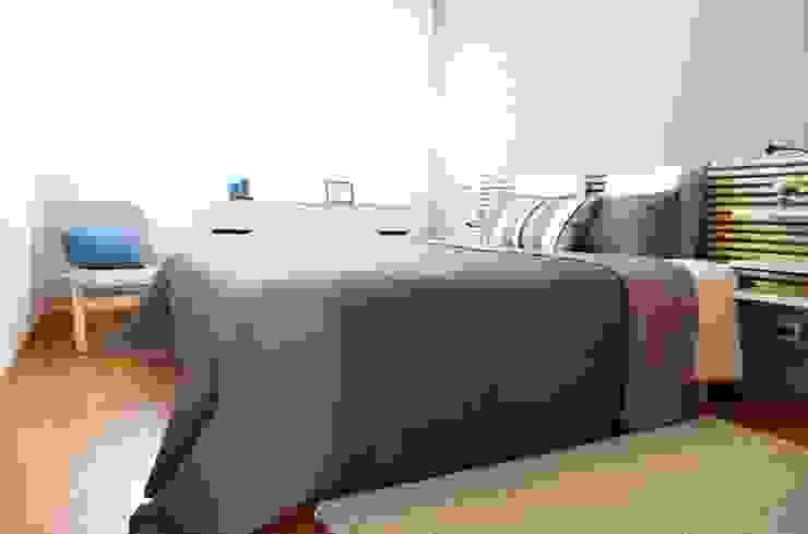 Moderne Schlafzimmer von Kohde Modern