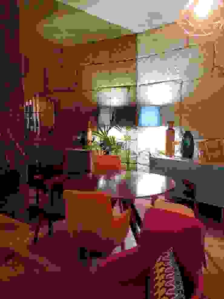 Bárbara abreu Arquitetos Restaurantes
