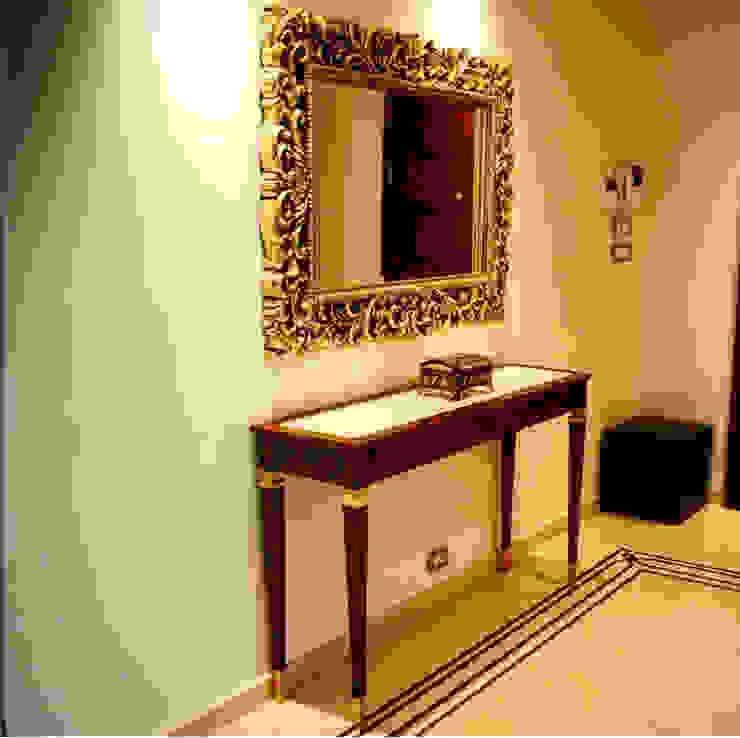 Ziynet Mobilya San.Tic.Ltd.Şti. Corridor, hallway & stairsAccessories & decoration Wood Wood effect
