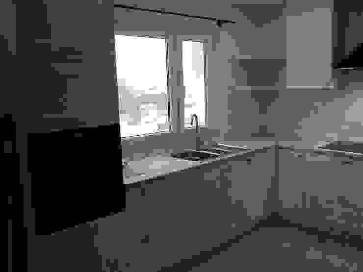 Modern kitchen by F.H.U DEKOR Adam Jankowski Modern