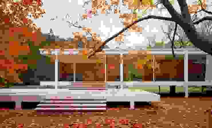 Juan Martín Caranza 現代房屋設計點子、靈感 & 圖片
