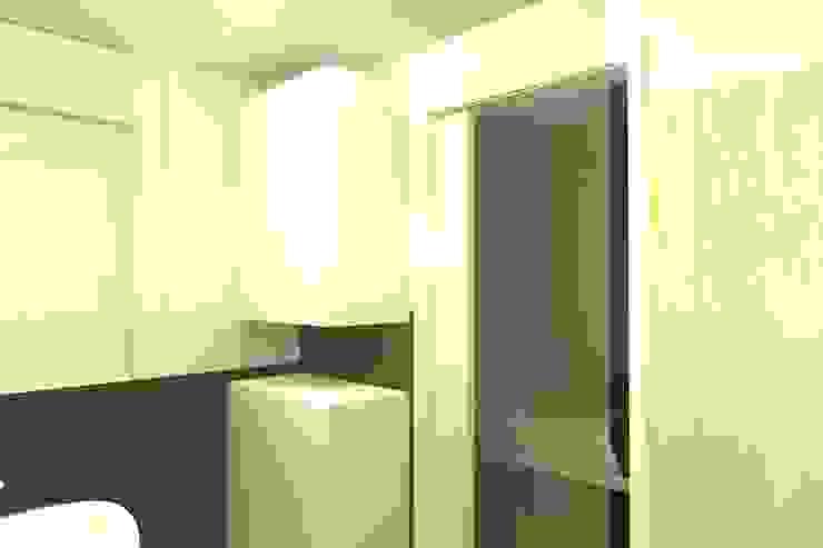 3D | Apartamento LX por 21atelier.arq