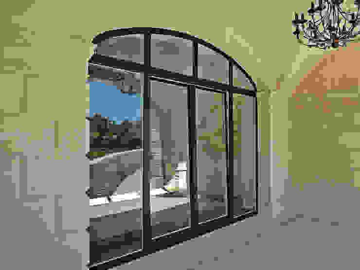 Mixlegno group Srl Classic style windows & doors