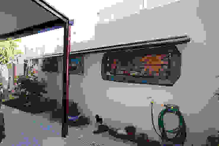 Reforma de vivienda con etiqueta de eficiencia energética A (Gran Alacant, Santa Pola) Casas de estilo escandinavo de Novodeco Escandinavo