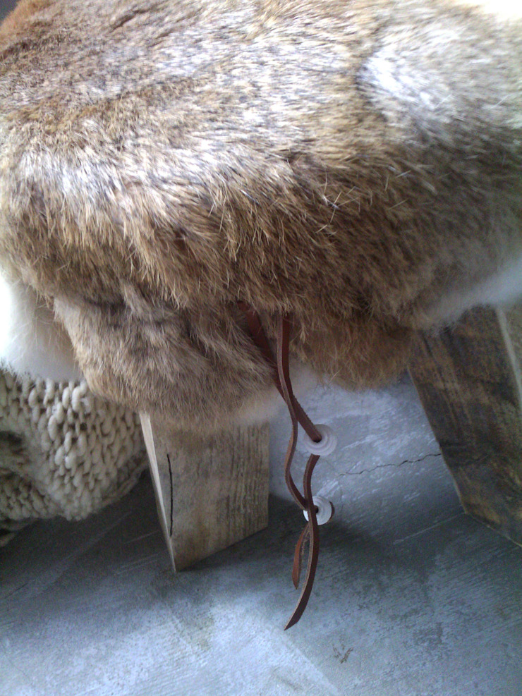 zachte krukken van Heppp Stoer Wonen Scandinavisch Hout Hout