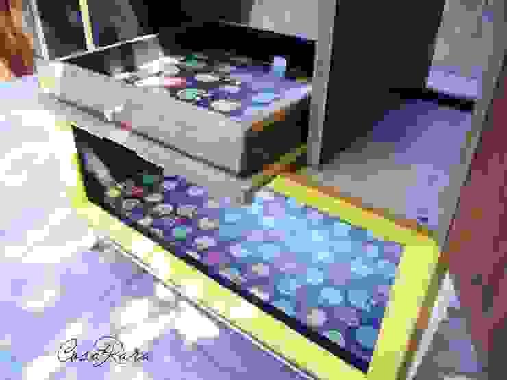 CosaRara Muebles Reciclados Klasik