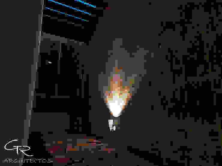 โดย GT-R Arquitectos โมเดิร์น